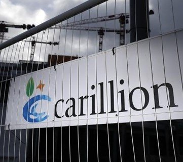 Carillion – a scandal at its core, not just at the margins